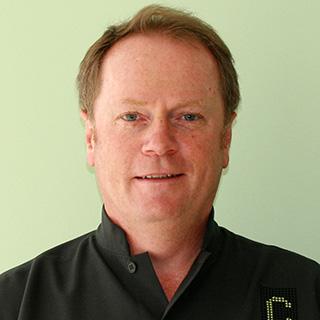 Dentist Alan Solomon