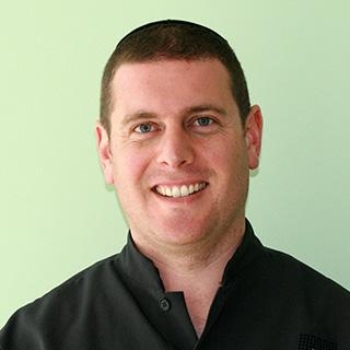 Dentist Dr Steven Rostkier